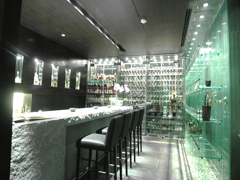 Okura Garden Hotel Shanghai Works Kks Group
