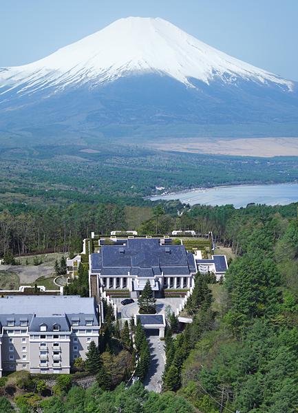 Xiv Yamanakako Sanctuary Villa Works Kks Group